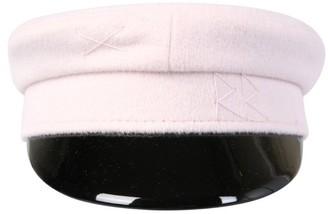 Ruslan Baginskiy Two-Tone Baker Boy Hat