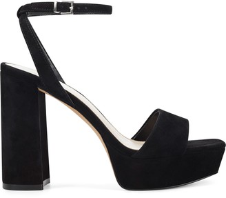 Vince Camuto Chastin Platform Sandal - Excluded from Promotions