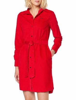 Lee Women's Shirt Dress