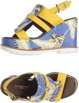 Nannini Sandals - Item 11269049