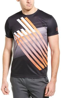 Emporio Armani Ea7 Graphic T-Shirt