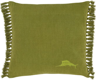 Tommy Bahama Island Essentials Accent Pillow