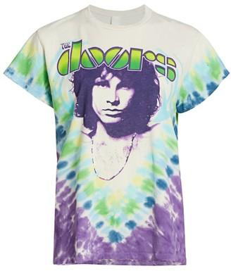 MadeWorn The Doors Morrison T-Shirt