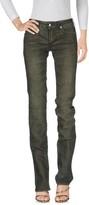 Just Cavalli Denim pants - Item 42615142