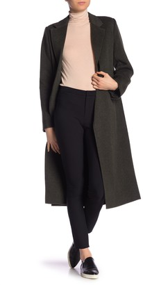 Vince Coin Pocket Cropped Pants