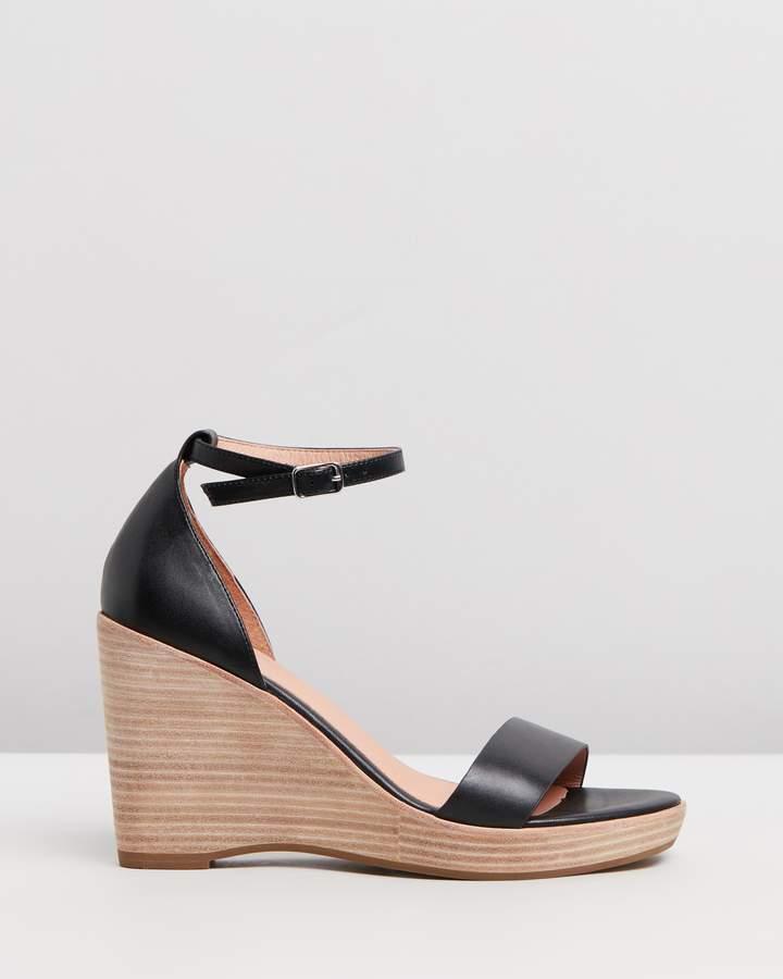 72129dabc4f Belmont Wedge Sandals