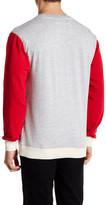 Mitchell & Ness NFL Team To Beat Crew Neck Sweater