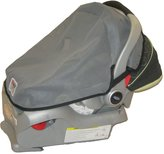 Sasha Kiddie Products Sasha Kiddie 202 Chicco KeyFit 30 Car Seat Sun and Wind Cover - Car Seat Not Included