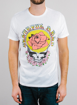 Junk Food Clothing Grateful Dead Tee-elecw-xxl