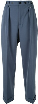 Ambush Tailored Cropped Trousers