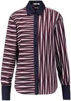 Carven Striped cotton shirt