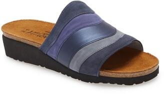 Naot Footwear Portia Slide Sandal