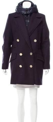 Moncler Galatea Puffer Coat