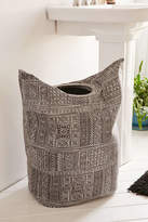 Urban Outfitters Kali Standing Laundry Bag Hamper