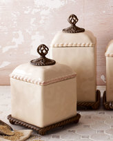 GG Collection G G Collection Barcelona Spice Canisters