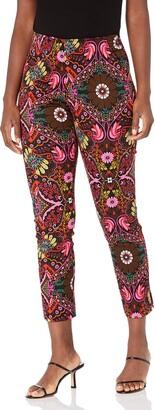 Trina Turk Women's Slim Leg Pant