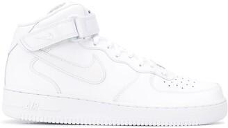 Nike Air Force 1 high-top sneakers