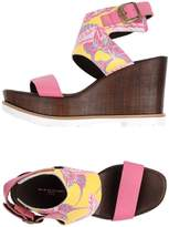 Nannini Sandals - Item 11269084