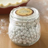 Williams-Sonoma Pie Weights Jar