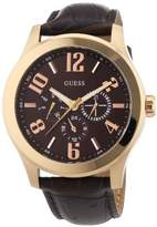 GUESS Men's Watch - W0008G3