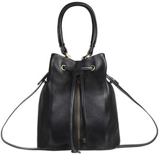 Status Anxiety Premonition Shoulder Bag