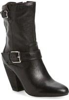 Corso Como 'Somers' Mid-Calf Buckle Strap Boot (Women)