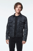 J Brand Gorn Jacket in Abalone