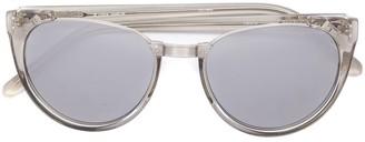 Linda Farrow '136 C32' sunglasses
