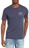 Brixton Men's Dale Graphic T-Shirt