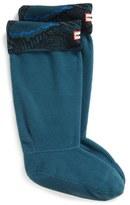 Hunter Tall Knit Cuff Welly Boot Socks