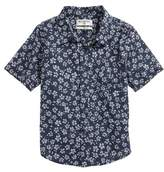 Billabong Sundays Short Sleeve Woven Shirt