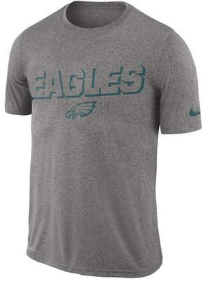 Nike Men Philadelphia Eagles Legend Lift Reveal T-Shirt