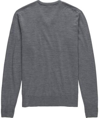 Dale of Norway Syv Fjell V-Neck Sweater - Men's