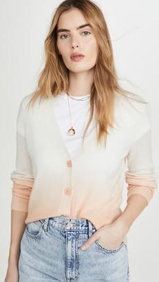 360 Sweater Cashmere Rebecca Cardigan