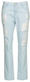 Cimarron BOY women's Jeans in Blue