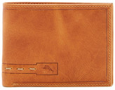 Tommy Bahama Cooper Island Leather Slim Fold Wallet