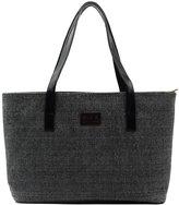 ZENTEII Women Faux Synthetic Handbag Tote