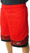 Nike Nikeen's Dri-Fit Elite Knit Perforance Basketball Shorts-ediu