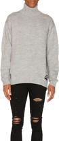 Stampd Port Sweater