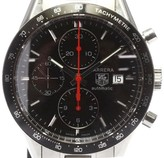 Tag Heuer Carrera CV2014 Stainless Steel Automatic 41mm Men