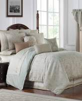 Waterford Gwyneth 4-Pc. California King Comforter Set