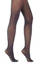 Fogal Women's Semi-Opaque Tights-Dark Grey