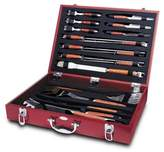 Berghoff Forged 25-Piece Stainless Steel BBQ Set in Case