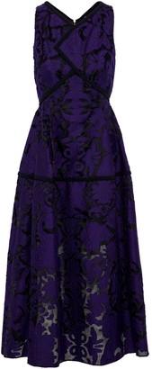 Roland Mouret 3/4 length dresses