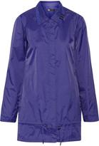 Y-3 + Adidas shell jacket