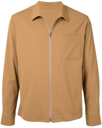 Durban Patch Pocket Jacket