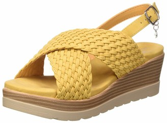 Leatherman Women's 44004 Platform Sandals