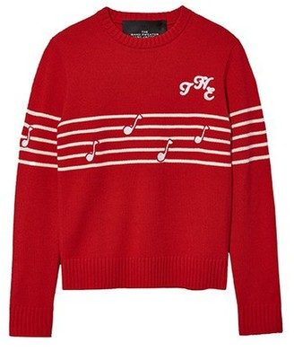 MARC JACOBS, THE The Band Sweater