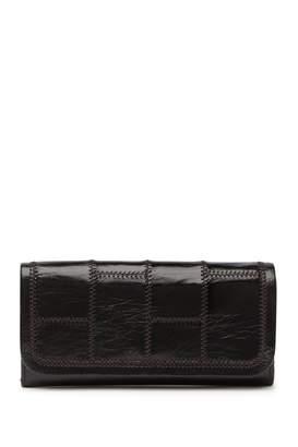 Hobo Danette Leather Wallet