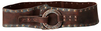 Leather Rock 1488 (Black Walnut) Women's Belts
